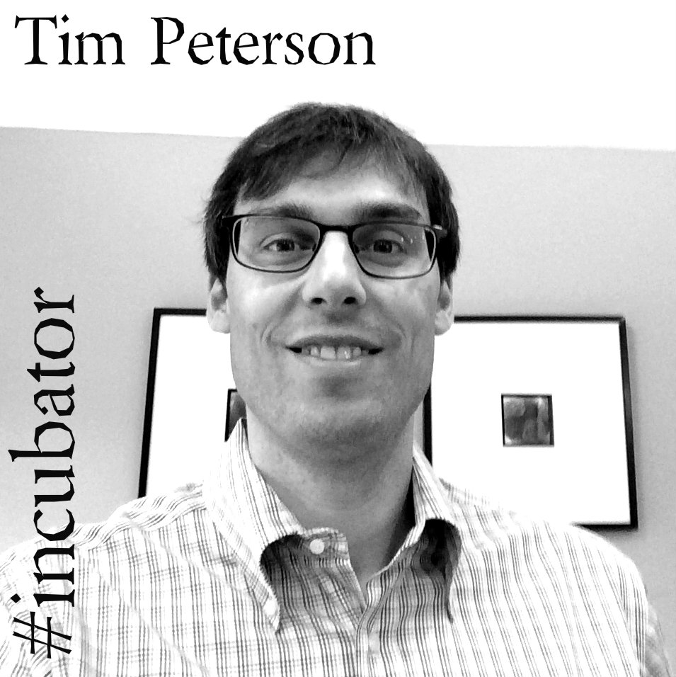 Tim Peterson