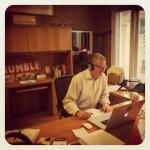 Tony Vengrove, IntrepidNOW, creative leadership, innovation
