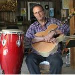 John Gerdy music