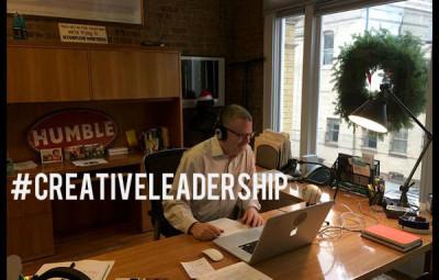 Tony Vengrove, intrepidNOW, Creative Leadership