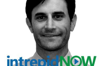 Michael Trader, intrepidNOW