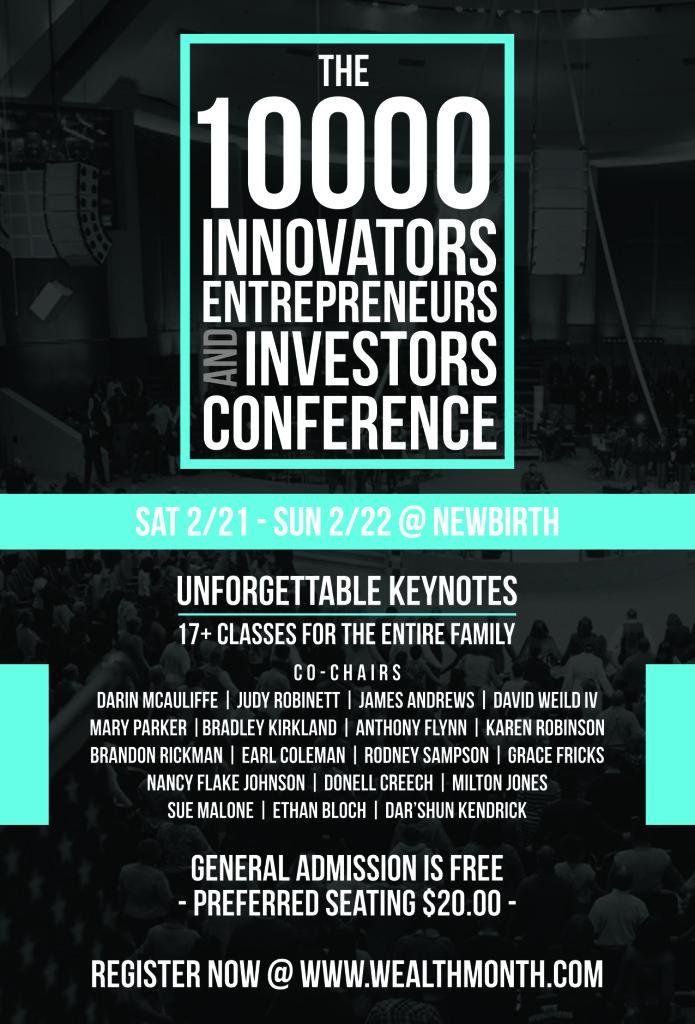 Kingonomics conference1