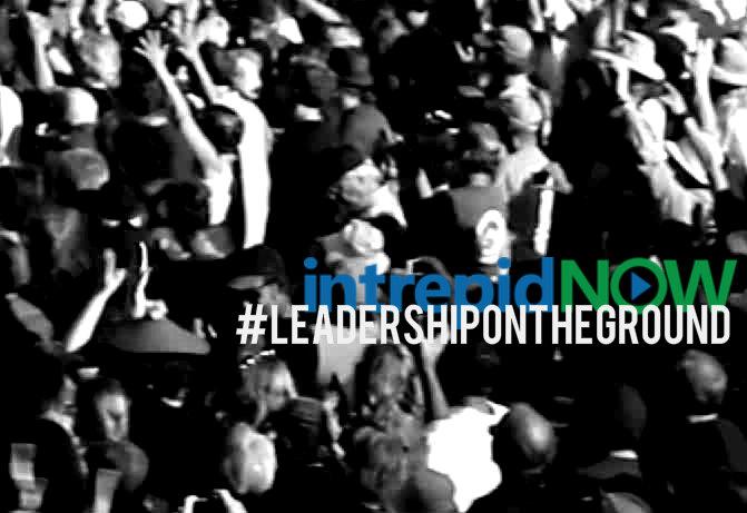 Erica Peitler, Leadership Rigor, intrepidNOW