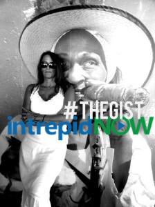 Rayanne Thorn, TheGist, intrepidNOW