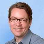 Sean Benson VP Innovation Wolters Kluwer Health