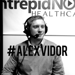 Alex Vidor, intrepidNOW