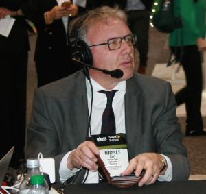 Dr Bart van Daele
