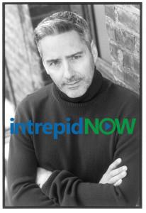 Michael Baldwin, intrepidNOW