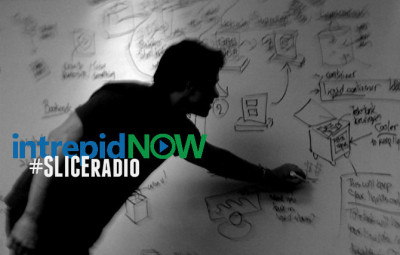 Slice Radio, intrepidNOW