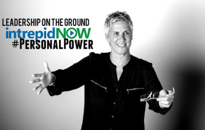 leveraging personal power