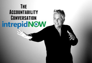 accountability conversation