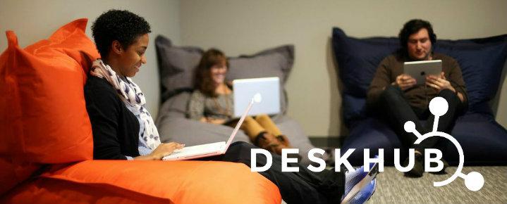 DeskHub 720