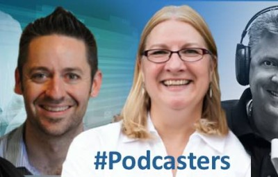 Healthcare Podcasters