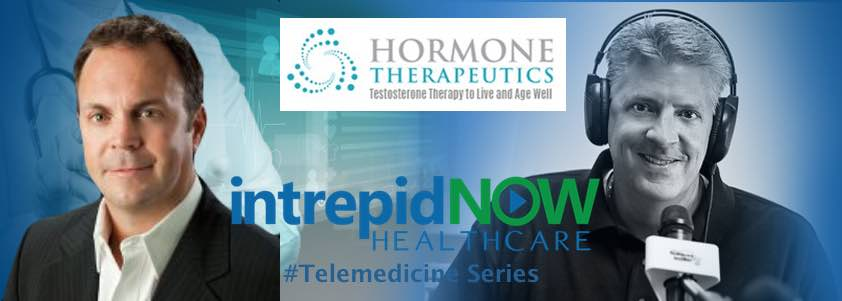 Telemedicine for Hormone Replacement Therapy