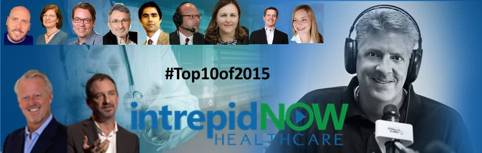 Top Healthcare Interviews