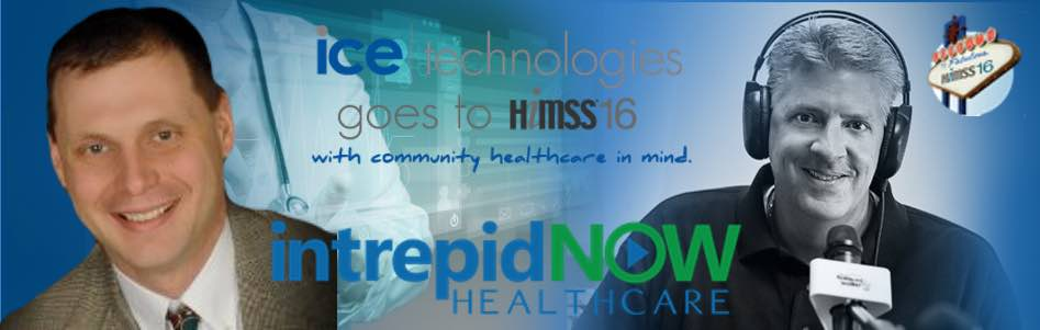 HIMSS16 for Community Hospitals