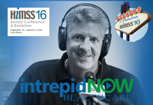 himss16 tweetABLE