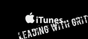 GRIT iTunes