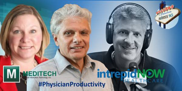 Physician Productivity