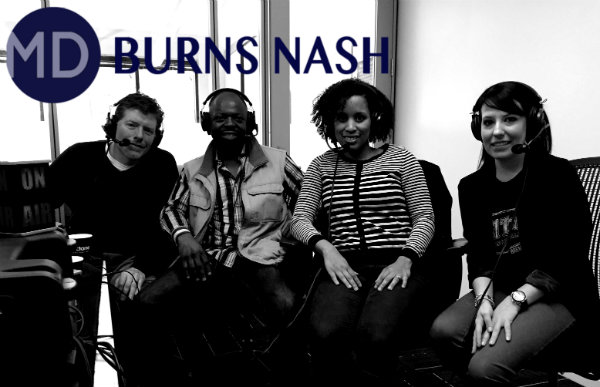 MD Burns Nash 600