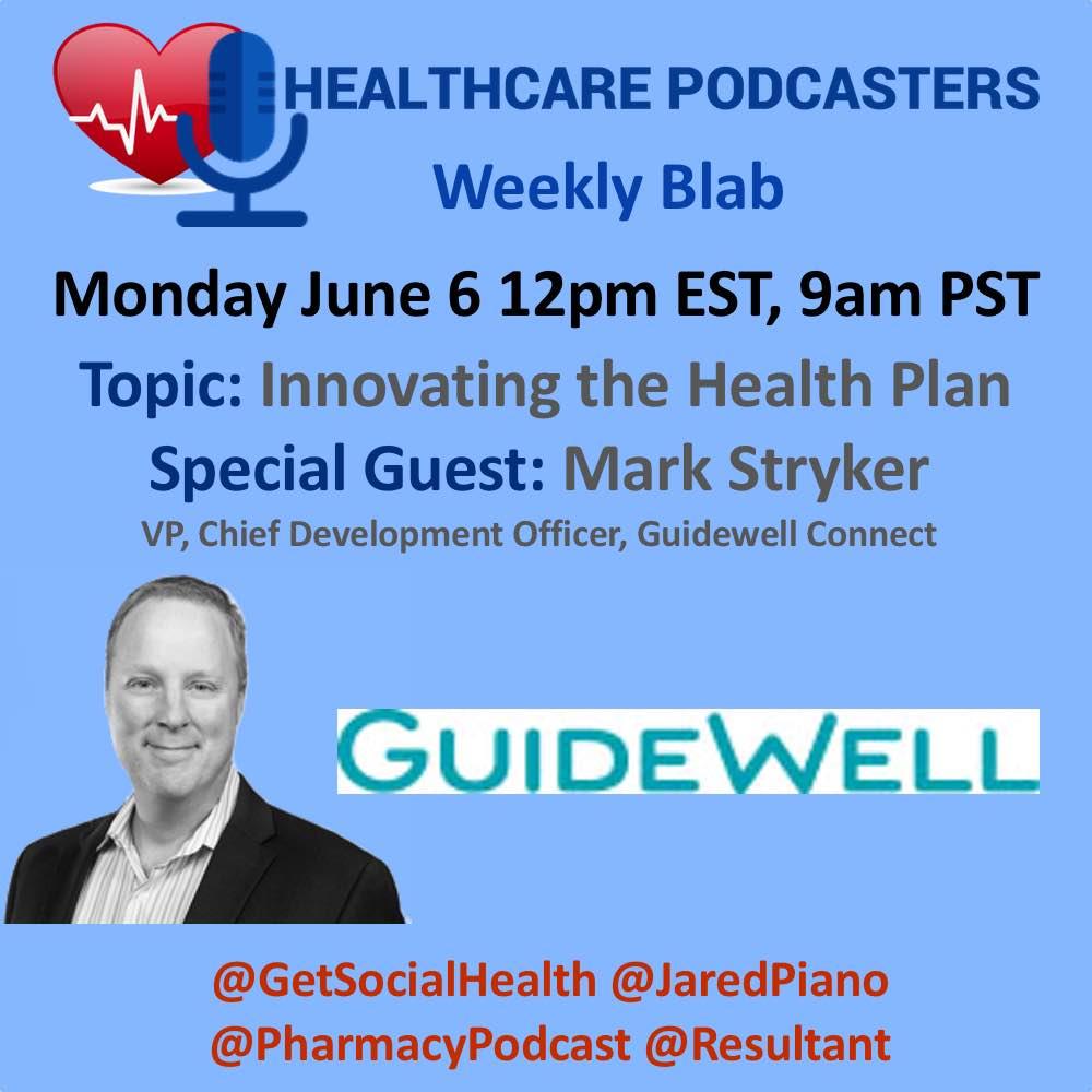 Bringing Innovation to Health Plans