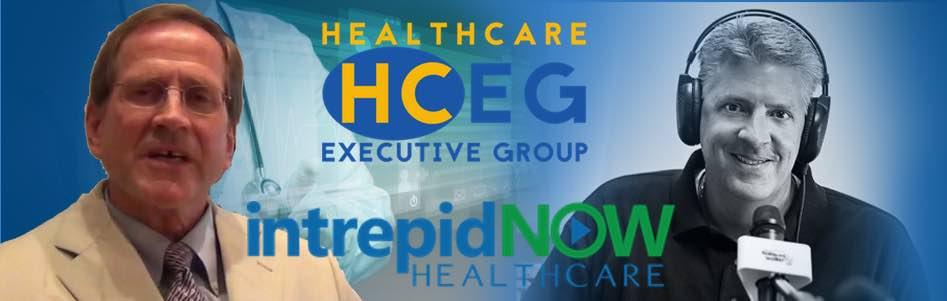Introducing the Healthcare Executive Group