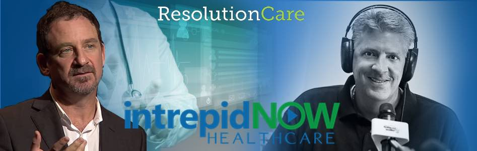 TOTALLY Awesome Progress in Palliative Care at ResolutionCare