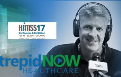 Start Promoting Your #HIMSS17 Plans!
