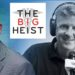 The Big Heist, Starting a Movement in Healthcare