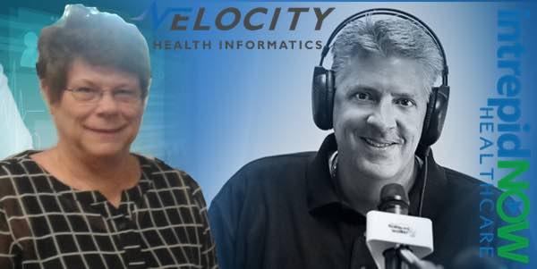 Premiere Episode: Velocity Interoperability Podcast