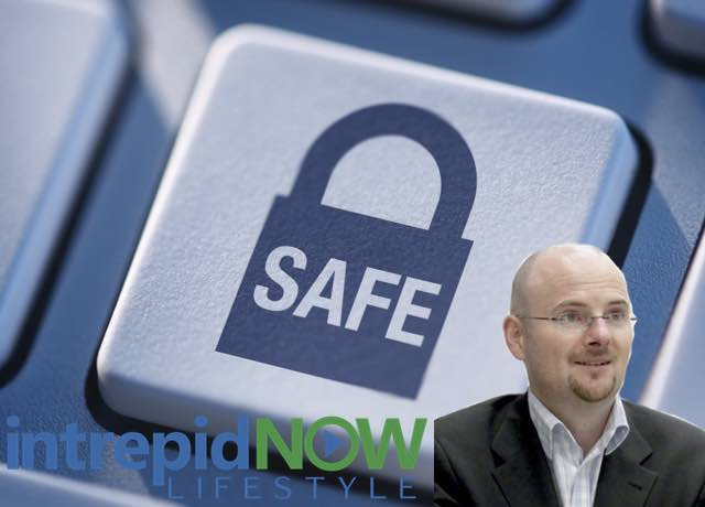 Internet Safety for Parents with Ciaran Bradley
