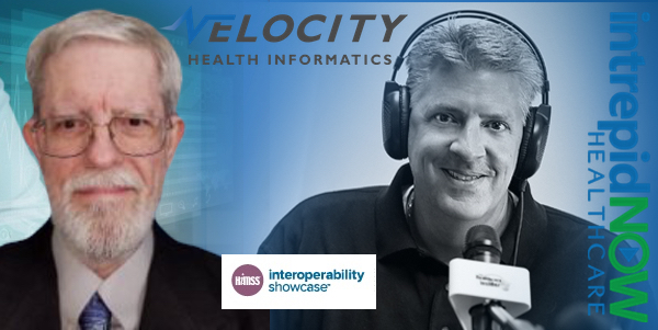 Velocity Interoperability Podcast