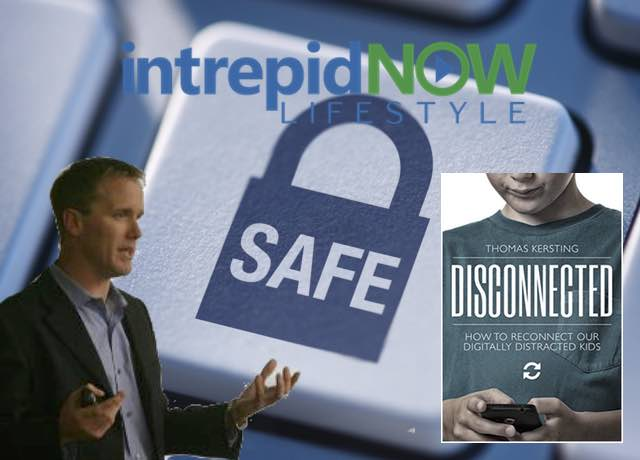 Internet Safety for Parent with Tom Kersting