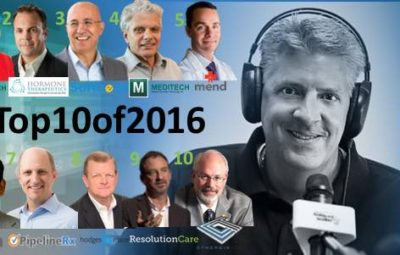 Top 10 intrepidNOW Healthcare Interviews of 2016