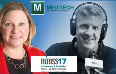 How MEDITECH is Leading the Way to HIMSS17