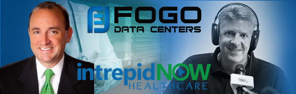 UnThink Healthcare Data Centers