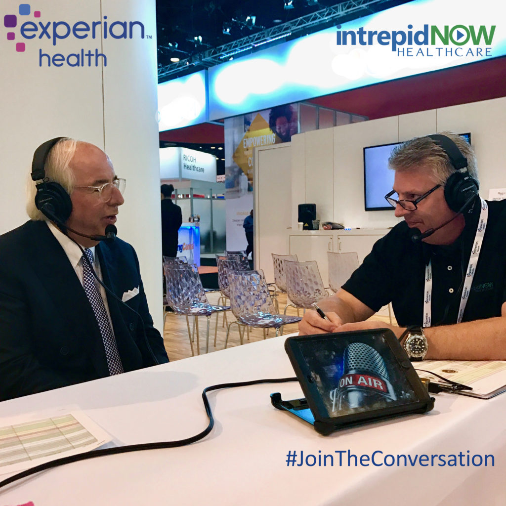 #JoinTheConversation with Frank Abagnale, Authority on Secure Documents