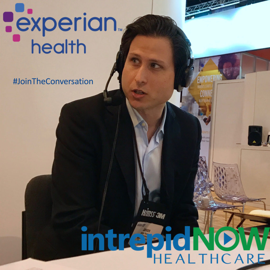 #JoinTheConversation with Jason Kressel of MyHealthDirect