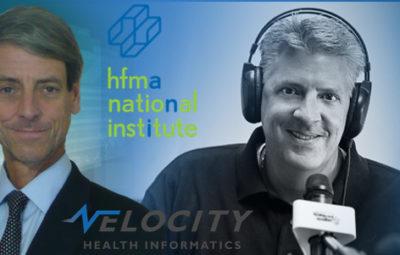 Velocity Health Informatics Ready for #HFMA2017ANI