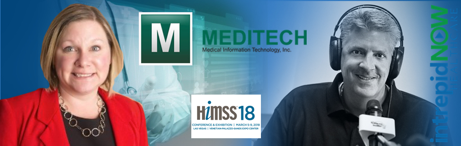 How MEDITECH is Leading the Way to HIMSS18